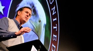 senator-rick-santorum-for-president-2012